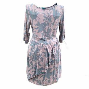 VFISH Floral Dress